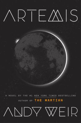Artemis : a novel