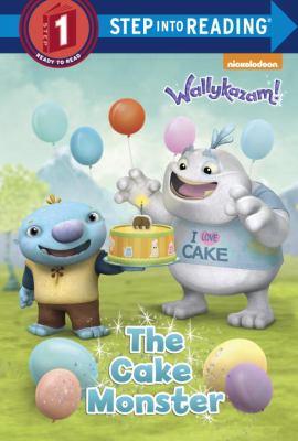 The Cake Monster
