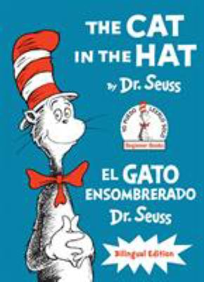 The cat in the hat =