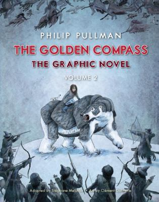 The golden compass :