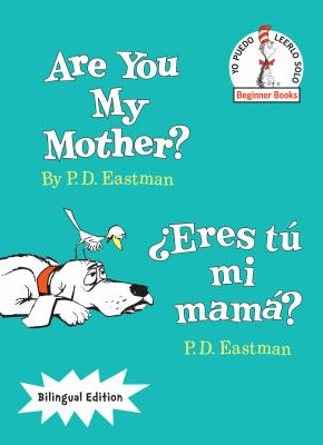 Are you my mother? =