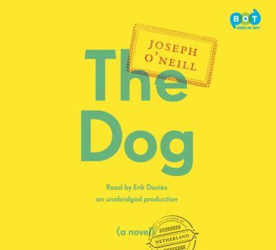 The dog :