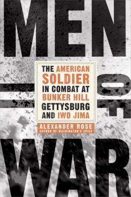 Men of war :