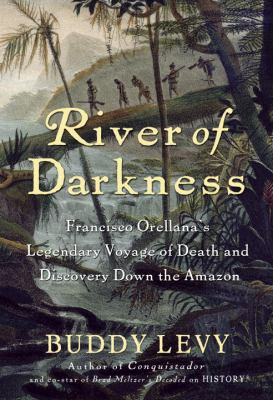 River of darkness :