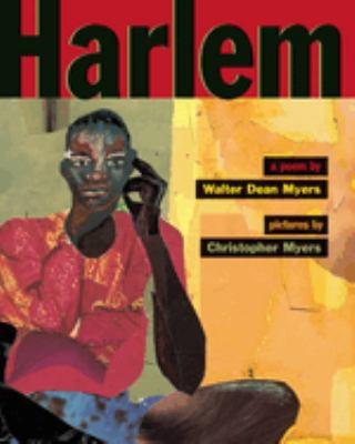 Harlem : a poem