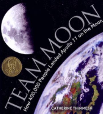 Team Moon :