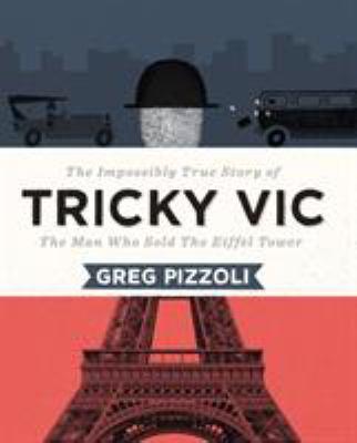 Tricky Vic :
