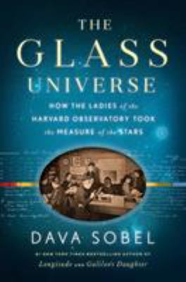 The Glass Universe book cover