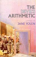 The Devil's Arithmetic book cover