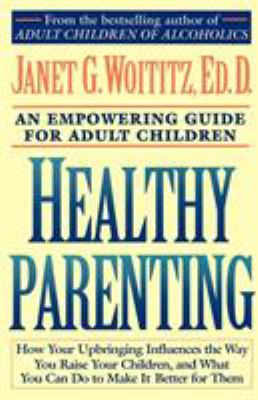 Healthy parenting :
