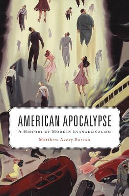 American apocalypse :