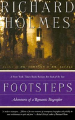 Footsteps :