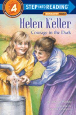 Helen Keller :