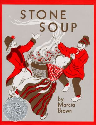 Stone soup : an old tale