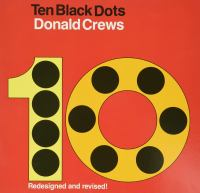 10 Black Dots book cover