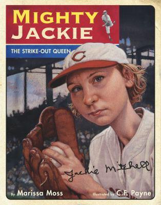 Mighty Jackie :