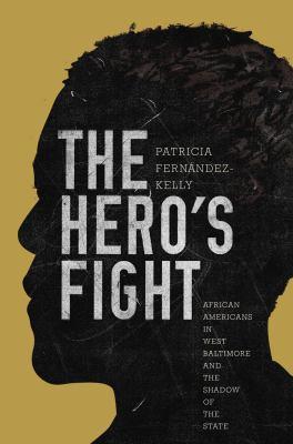 The hero's fight :
