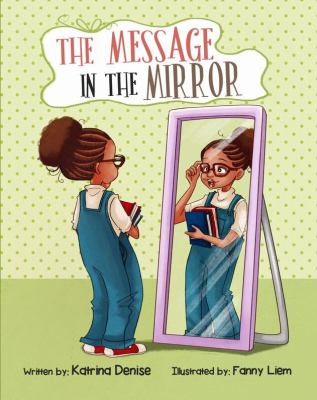 The message in the mirror