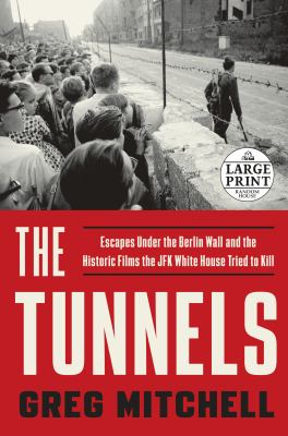 The tunnels :