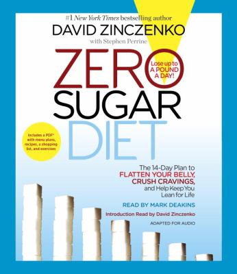Zero sugar diet :