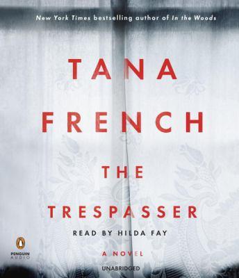 The trespasser :
