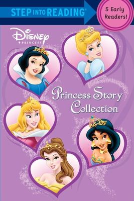 Princess story collection :