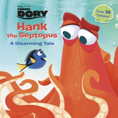 Hank the Septopus :