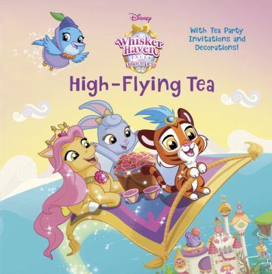 High-Flying Tea