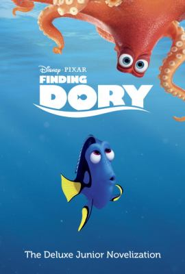 Finding Dory :