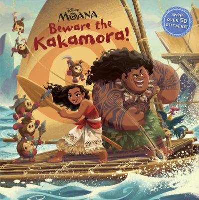 Beware the Kakamora!