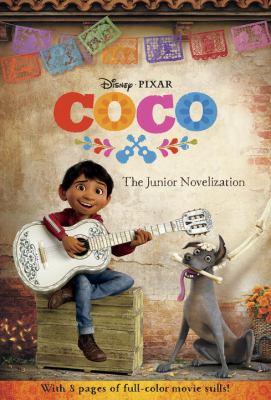 Coco : the deluxe junior novelization