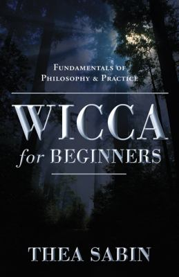 Wicca for beginners :