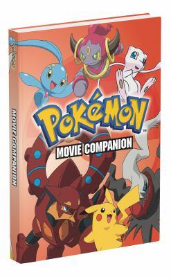 Pokémon : movie companion