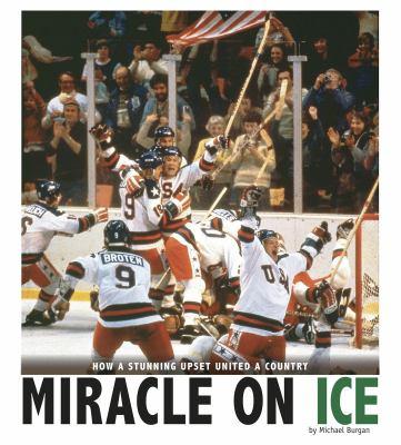 Miracle on ice :