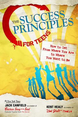 The success principles for teens :