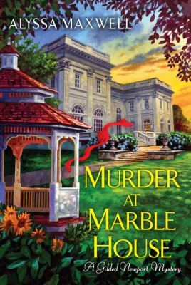 Murder at Marble House :