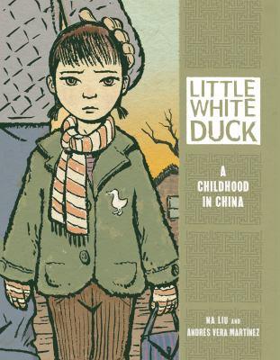 Little White Duck :