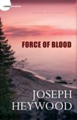 Force of blood :
