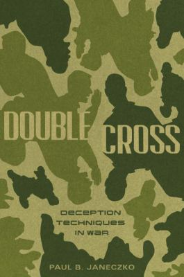 Double cross :