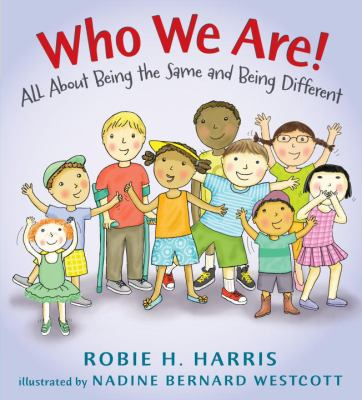 Who we are! :