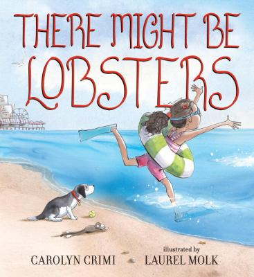 There might be lobsters