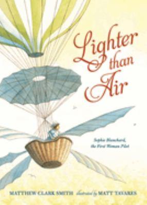 Lighter than air :