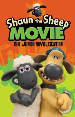 Shaun the Sheep movie :