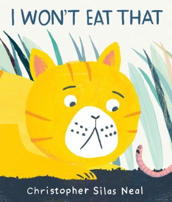 I won't eat that