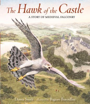 The hawk of the castle :
