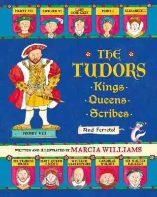 The Tudors :