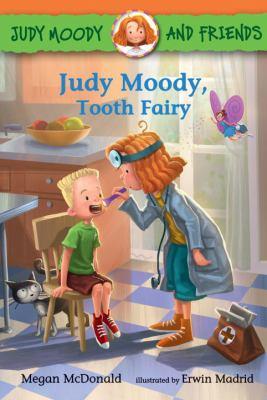 Judy Moody, Tooth Fairy