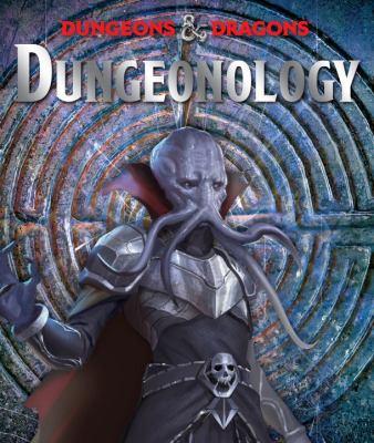 Volothamp Geddarm's dungeonology :