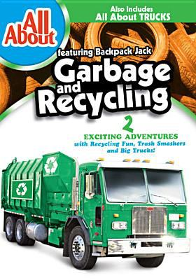 All about garbage and recycling ;