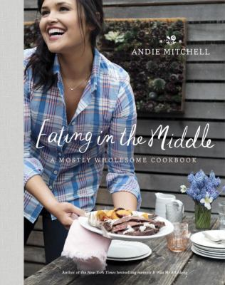 Eating in the middle :